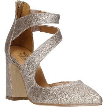 Boty Ženy Sandály Grace Shoes 962G105 Růžový