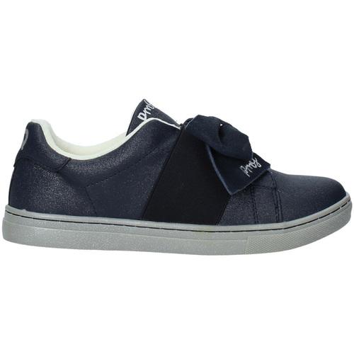 Boty Děti Nízké tenisky Primigi 2454722 Modrý