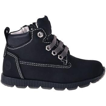 Boty Děti Kotníkové boty Melania ME1611B8I.A Modrý