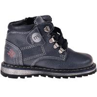 Boty Děti Kotníkové boty Melania ME1029B8I.A Modrý