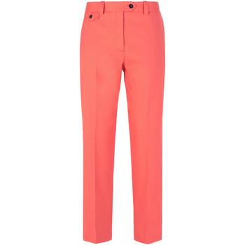 Textil Ženy Mrkváče Calvin Klein Jeans K20K201629 Růžový