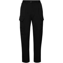 Textil Ženy Cargo trousers  Calvin Klein Jeans K20K201768 Černá