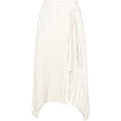 Textil Ženy Sukně Calvin Klein Jeans K20K201785 Béžový