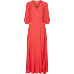 Textil Ženy Společenské šaty Calvin Klein Jeans K20K201955 Červené