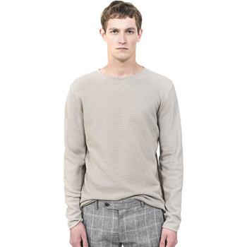 Textil Muži Svetry Antony Morato MMSW00938 YA100018 Šedá