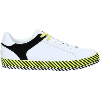 Boty Muži Nízké tenisky Byblos Blu 2MA0004 LE9999 Bílý