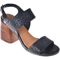 Boty Ženy Sandály Onyx S19-SOX527 Černá