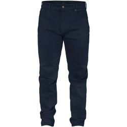 Textil Muži Mrkváče Navigare NV53074 Modrý