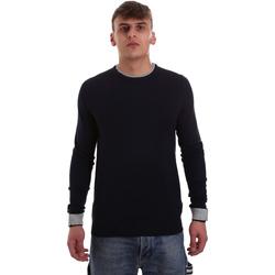 Textil Muži Svetry Gaudi 921BU53012 Modrý