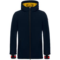 Textil Muži Bundy Invicta 4432341/U Modrý