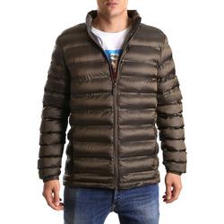 Textil Muži Prošívané bundy Invicta 4431583/U Zelený