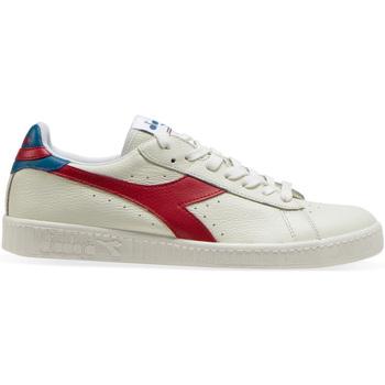Boty Muži Nízké tenisky Diadora 501.172.526 Bílý