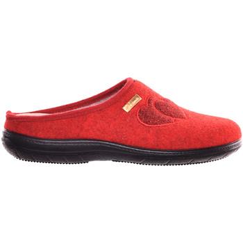 Boty Ženy Papuče Susimoda 6842 Červené
