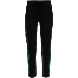 Textil Ženy Teplákové kalhoty Pepe jeans PL211336 Černá
