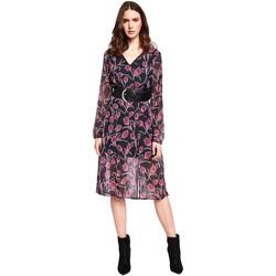 Textil Ženy Společenské šaty Gaudi 921BD15014 Modrý