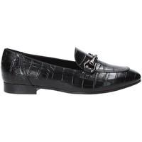 Boty Ženy Mokasíny Grace Shoes 715001 Černá