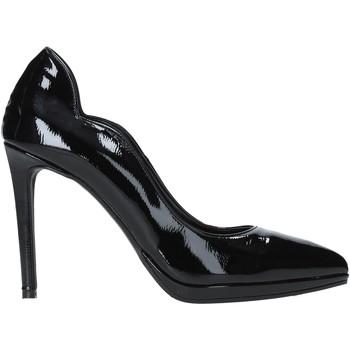 Boty Ženy Lodičky Grace Shoes 038P115 Černá