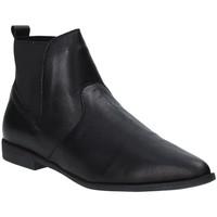 Boty Ženy Polokozačky Bueno Shoes 9P0708 Černá