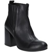 Boty Ženy Polokozačky Bueno Shoes 9P4801 Černá
