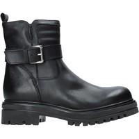 Boty Ženy Kotníkové boty Pregunta IAL24420BT Černá