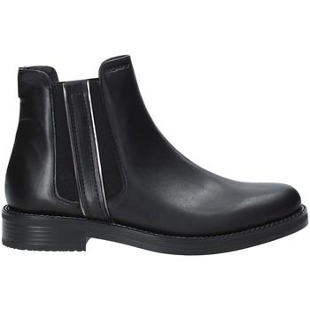Boty Ženy Kotníkové boty Stonefly 212112 Černá