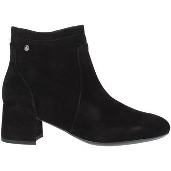 Boty Ženy Kotníkové boty Stonefly 211928 Černá