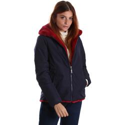 Textil Ženy Parky Invicta 4431581/D Modrý