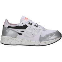 Boty Ženy Nízké tenisky Asics 1192A085 Bílý