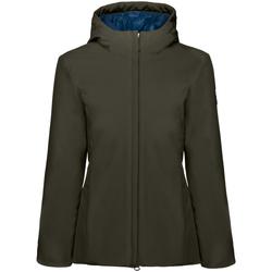 Textil Ženy Fleecové bundy Invicta 4431576/D Zelený