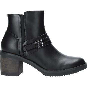 Boty Ženy Kotníkové boty Gattinoni PINCS0908W Černá