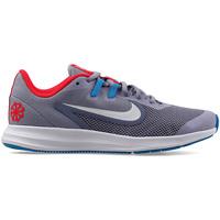 Boty Děti Nízké tenisky Nike CJ7234 Šedá