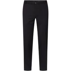 Textil Muži Mrkváče Calvin Klein Jeans K10K104812 Černá