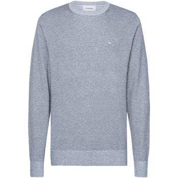 Textil Muži Svetry Calvin Klein Jeans K10K104920 Šedá