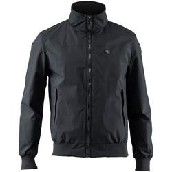 Textil Muži Bundy Lumberjack CM79624 001 404 Černá