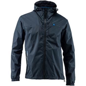 Textil Muži Větrovky Lumberjack CM79723 001 407 Modrý