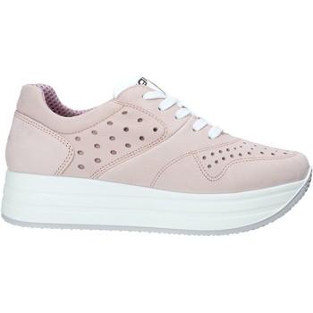 Boty Ženy Nízké tenisky IgI&CO 5165711 Růžový