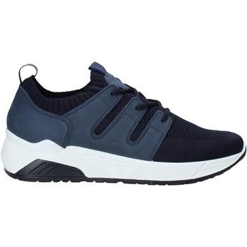 Boty Muži Nízké tenisky IgI&CO 5131811 Modrý