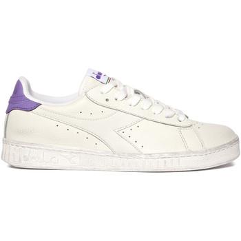 Boty Ženy Módní tenisky Diadora 501160821 Bílý