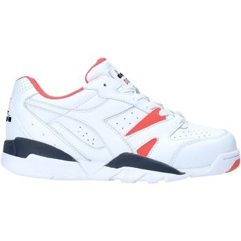 Boty Ženy Nízké tenisky Diadora 501175732 Bílý