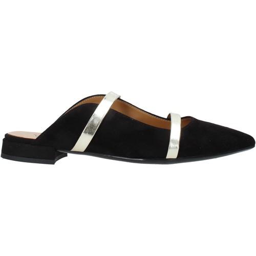 Boty Ženy Espadrilky  Grace Shoes 521T041 Černá