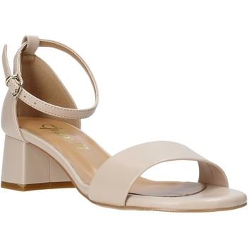 Boty Ženy Sandály Grace Shoes 809001 Černá