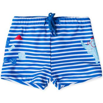 Textil Děti Plavky / Kraťasy Losan 017-4000AL Modrý