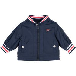Textil Děti Větrovky Chicco 09087485000000 Modrý