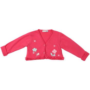 Textil Děti Svetry / Svetry se zapínáním Chicco 09009415000000 Růžový