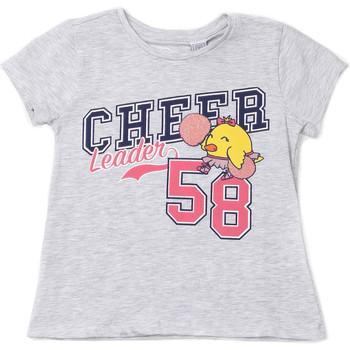Textil Děti Trička s krátkým rukávem Chicco 09006955000000 Šedá