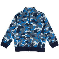 Textil Děti Mikiny Chicco 09009354000000 Modrý