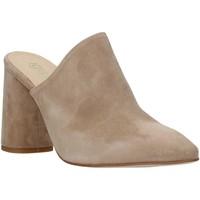 Boty Ženy Pantofle IgI&CO 5187811 Béžový