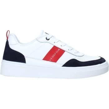 Boty Muži Nízké tenisky U.s. Golf S20-SUS133 Bílý