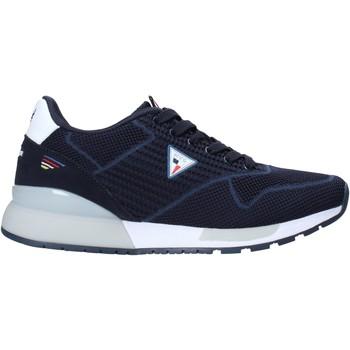 Boty Muži Nízké tenisky Navigare NAM013607 Modrý