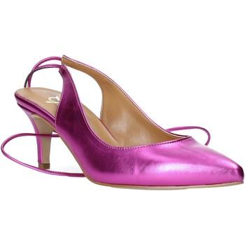 Boty Ženy Lodičky Grace Shoes 360017 Růžový